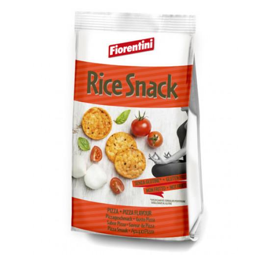 Fiorentini Rice pizza snack 40g