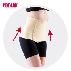 Farlin Girdle Healthy Reshaping, Large Size