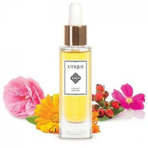 Federico Mahora Utique Luxury Face Oil 30 ml