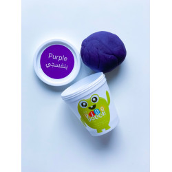 Dido Dough - Purple, 200 g