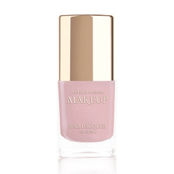 Federico Mahora - Nail Lacquer Gel Finish Trendy Beige