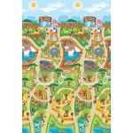 Prince Lionheart - City/Zoo Everywhere Play Mat
