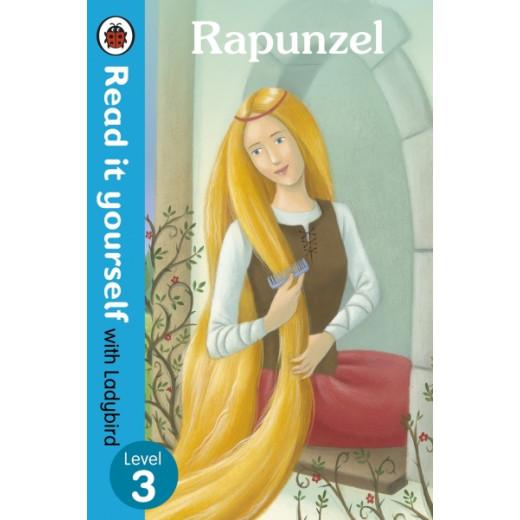 Ladybird : Read It Yourself L3 : Rapunzel