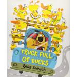 Scholastic: Truck Full Of Ducks