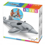 Intex Lil' Dolphin Ride - On