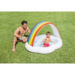 Intex Rainbow Cloud Baby Pool