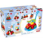 Dolu Smile Car 4 In 1