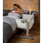 Chicco Next 2 me Magic Side-Sleeping Crib