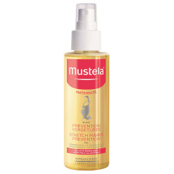 Mustela Stretch Marks Oil 105 ml