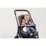 Chicco Next2Dreams Cot Mobile Pink