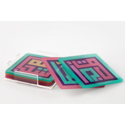 Hope Shop By KHCF - Coffee Table Coasters