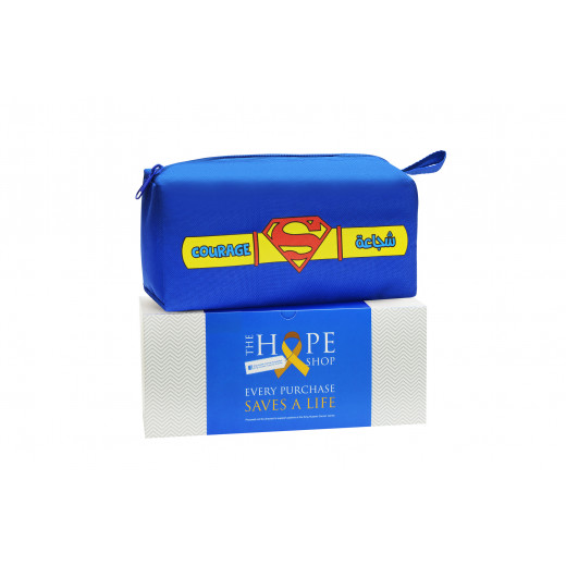Hope Shop By KHCF - Superman Pouch
