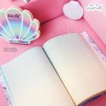 Mofkera -  Mermaid Set Sketchbook Design 4