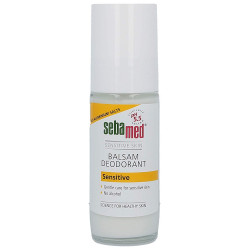 Sebamed Balsam Deodorant Sensitive Roll-On-50ml
