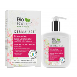 Bio Balance - Derma Age Cleansing gel