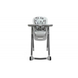 Joie Multi 6 in 1 High Chair, Petit City