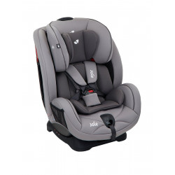 Joie Stages Car Seat, Gray Flannel