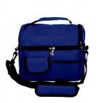 8L Cooler Bags Fit and Fresh Lunch Bag - Blue