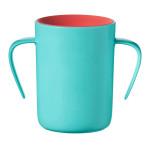 Tommee Tippee Easi-Flow 360 Handled Cup, Green