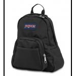 JanSport Half Pint Mini Backpack, Black