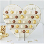 Ginger Ray - Chocolate treat stand