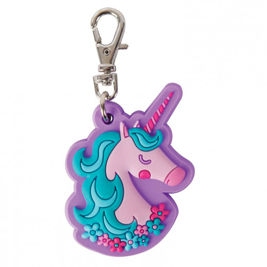 Stephen Joseph Zipper Pulls Unicorn