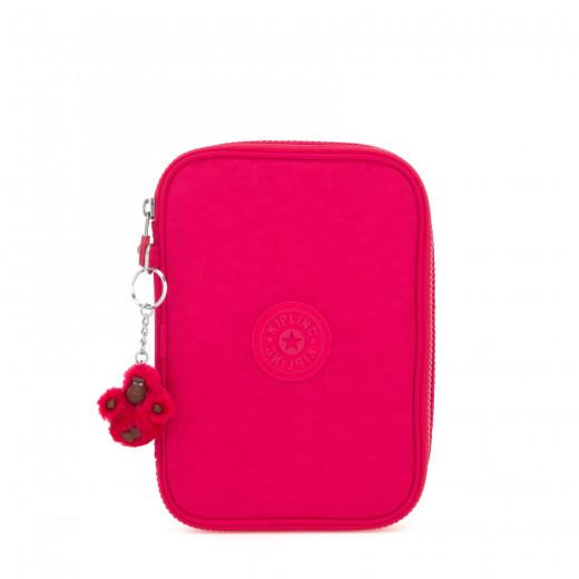 Kipling 100 Pens True Pink
