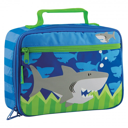 Stephen Joseph Lunch Box Shark 19 cm