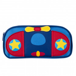 Stephen joseph Pencil Pouch Airplane