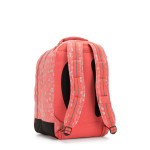 Kipling Class Room Hearty Pink Met