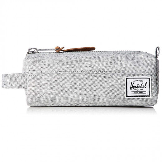 Herschel Settlement Case  Color: Light Grey Cros