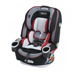 GRACO 4EVER Carseat, Couger