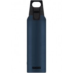 SIGG Thermo Flask Hot & Cold ONE Shade Dark Bottle 0.5 L