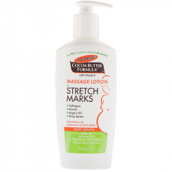 Palmer's Cocoa Butter Formula Massage Lotion For Stretch Marks, 250 ml