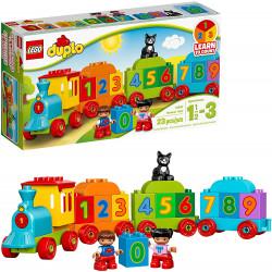 LEGO Duplo: Number Train