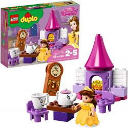 LEGO Duplo: Belle's Tea Party