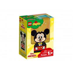LEGO Duplo: My First Mickey Build