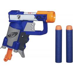 Nerf N-Strike Elite Jolt Blaster, Blue, Standard