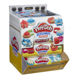 Play-Doh Kitchen Cookie Canister, 1 PACK