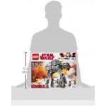LEGO Starwars: First Order Heavy Assault Walker