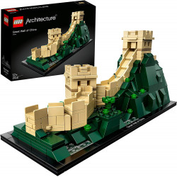 LEGO Architecture: Great Wall of China