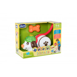 Chicco Toy Detective Dog