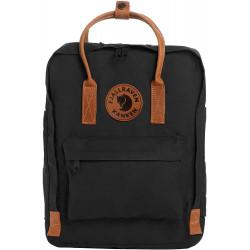 Fjallraven - Kanken No. 2 Backpack for Everyday BLACK