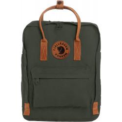حقيبة ظهر لكل يوم في الغابة العميقة بلون زيتي من فجالرافين