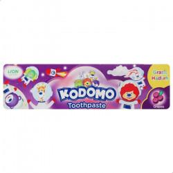 معجون اسنان بنكهة العنب 45 غرام من كودومو