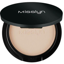 Misslyn Comopact Powder - No.44 Sand, 9 g