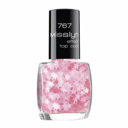 Misslyn Effect Top Coat No. 767 a Star Is Born