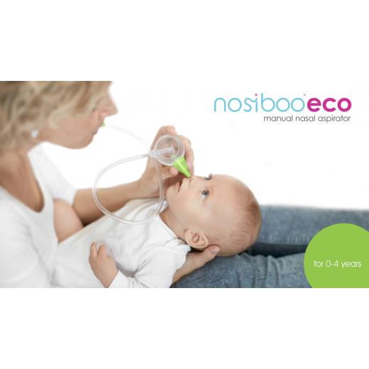 Nosiboo Eco Mouche Bebe
