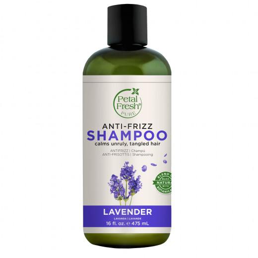 Petal Fresh Pure Lavender Shampoo / Anti Frizz