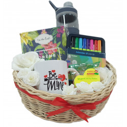 Gift Basket for Business Women, Package number 2